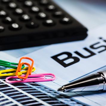 Titelbild Betriebswirtschaftliche Analyse