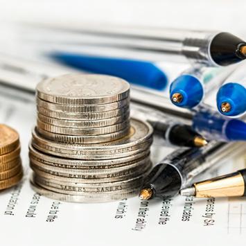Titelbild Liquiditätsplanung